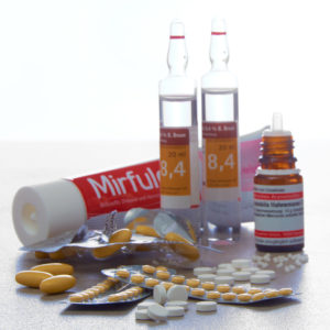 Humanarzneimittel