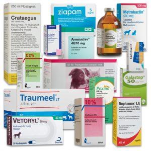 Veterinärarzneimittel